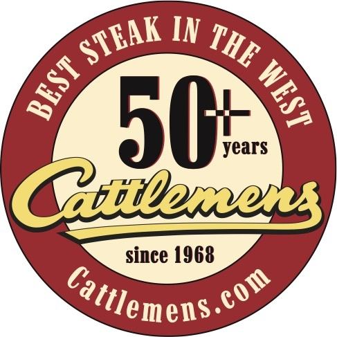 Cattlemens 50+ Logo